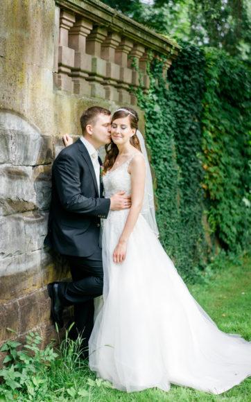 Hochzeit Daniela & Till