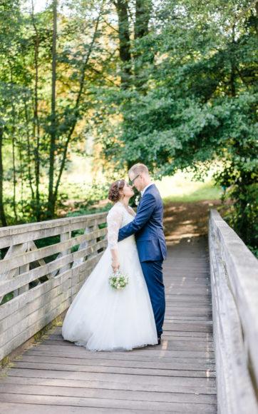 Hochzeit Nina & Thomas