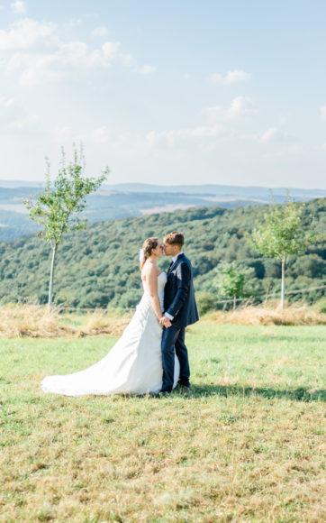 Hochzeit Sabine & Johannes