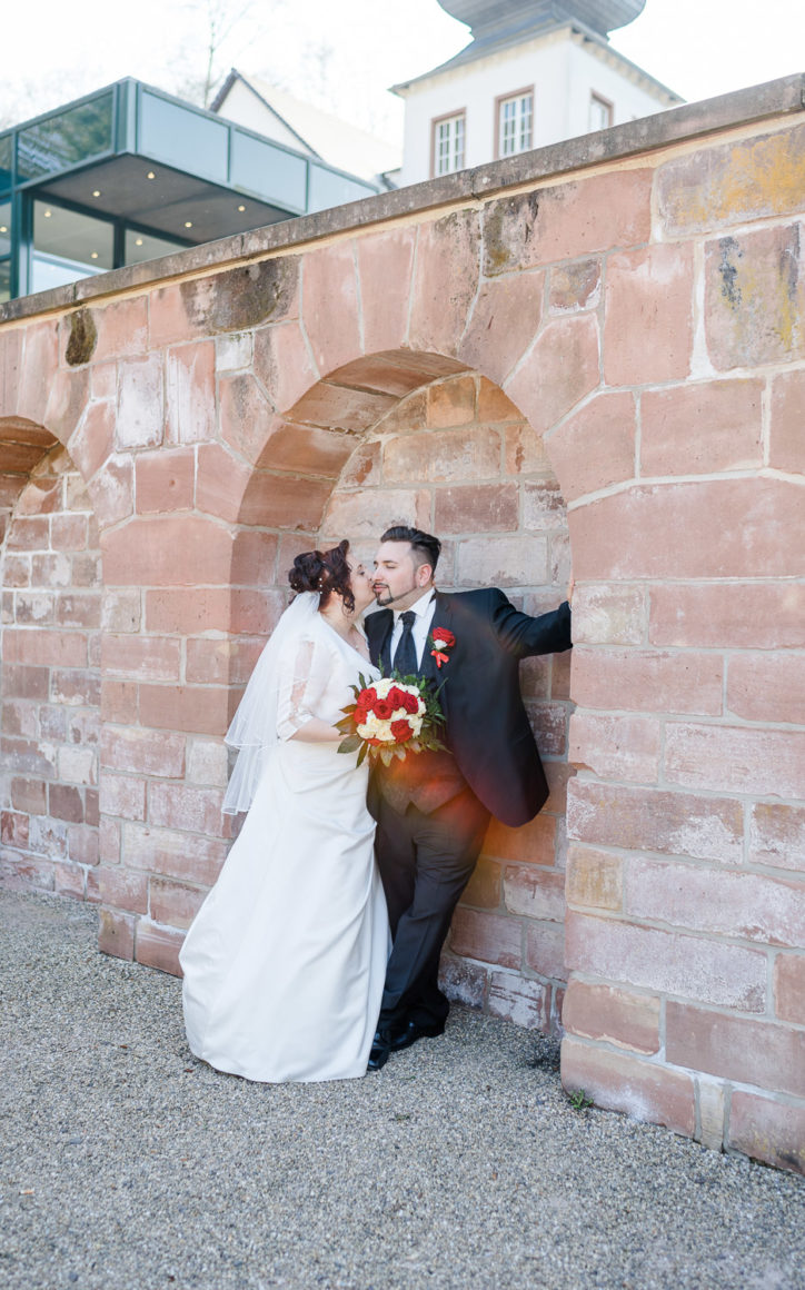Hochzeit Kristiane & Roberto