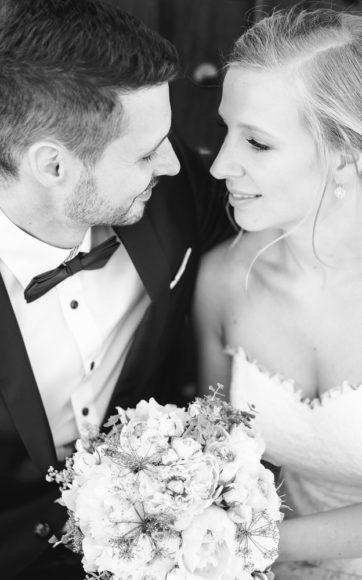Hochzeit Ewgenija & Daniel
