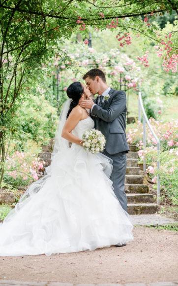 Hochzeit Catrin & Marius