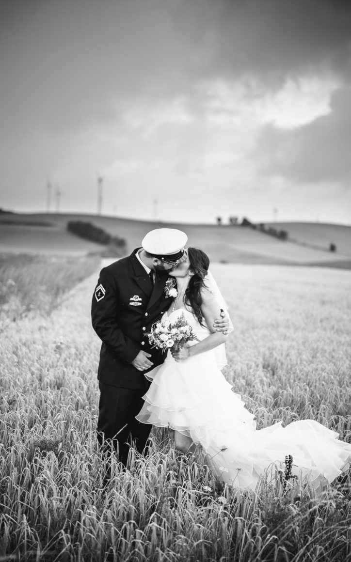 Hochzeit Alessia & Jonas