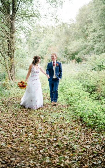 Hochzeit Mylene & Marcel