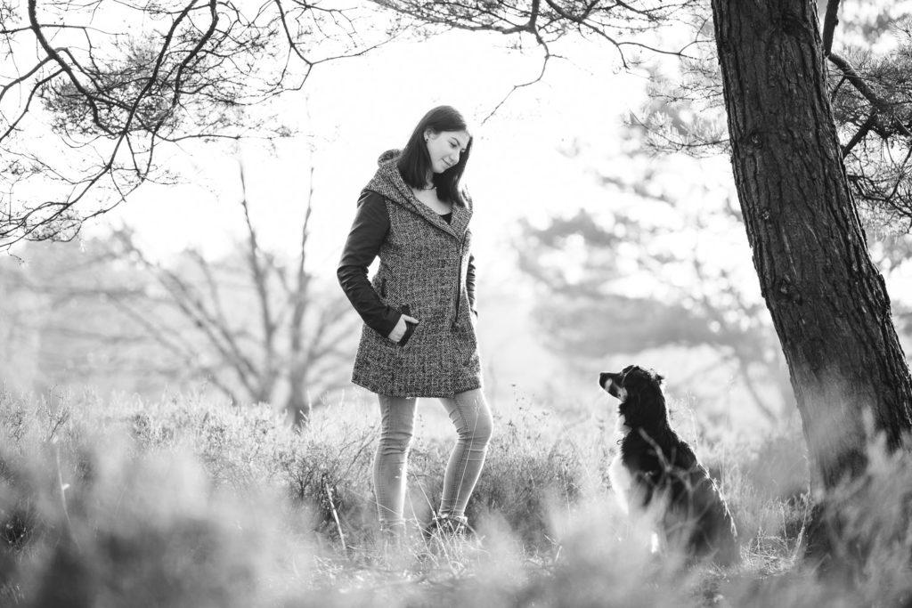 Martin Koch Fotografie Shooting Mehlinger Heide