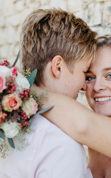 Hochzeit Alisa & Sina