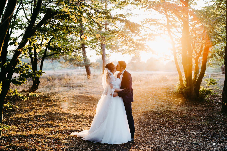Martin Koch Fotografie After Wedding Shooting Mehlinger Heide
