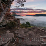 Martin Koch Fotografie Kalender 2022 Natur Pur November